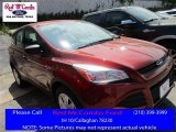 2016 Sunset Metallic Ford Escape S #111891421