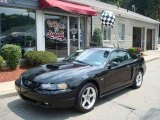 2003 Black Ford Mustang GT Coupe #11173620