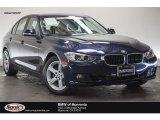 2013 Imperial Blue Metallic BMW 3 Series 328i xDrive Sedan #111891643