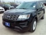 2016 Shadow Black Ford Explorer FWD #111927394