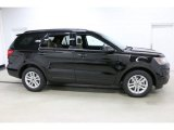 2016 Shadow Black Ford Explorer FWD #111927273