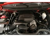 2013 Chevrolet Silverado 1500 LT Crew Cab 4x4 5.3 Liter OHV 16-Valve VVT Flex-Fuel Vortec V8 Engine