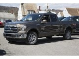 2016 Caribou Ford F150 Lariat SuperCab 4x4 #111986601