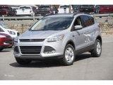 2016 Ingot Silver Metallic Ford Escape SE 4WD #111986600