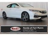 2016 Honda Accord Touring Coupe