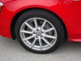 Audi A4 2015 Wheels and Tires