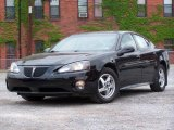 2004 Black Pontiac Grand Prix GT Sedan #11169720