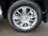 2016 Chevrolet Silverado 1500 High Country Crew Cab 4x4 Wheel