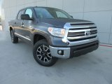 2016 Magnetic Gray Metallic Toyota Tundra SR5 CrewMax 4x4 #112033361