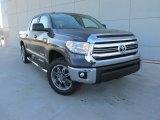 2016 Magnetic Gray Metallic Toyota Tundra SR5 CrewMax 4x4 #112033360