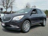 2016 Buick Enclave Iridium Metallic