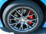 Dodge Charger 2015 Wheels and Tires