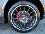 Porsche Cayenne 2010 Wheels and Tires