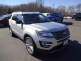 2016 Ingot Silver Metallic Ford Explorer XLT 4WD #112068490