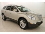 2010 Gold Mist Metallic Buick Enclave CXL AWD #112068452