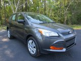 2016 Magnetic Metallic Ford Escape S #112117715