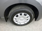 Nissan Quest Wheels and Tires