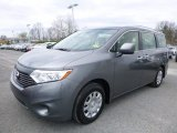 Nissan Quest Data, Info and Specs