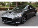 2014 Maserati GranTurismo MC Coupe