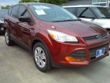 2016 Sunset Metallic Ford Escape S #112149253