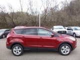 2016 Sunset Metallic Ford Escape SE 4WD #112149326