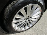 Hyundai Equus Wheels and Tires