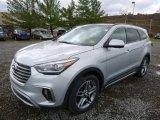 Hyundai Santa Fe Data, Info and Specs