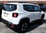 2016 Alpine White Jeep Renegade Sport 4x4 #112149538
