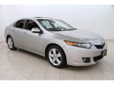 2010 Palladium Metallic Acura TSX Sedan #112149617