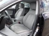 2013 Audi A7 Interiors