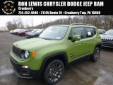 2016 Jeep Renegade 75th Anniversary 4x4