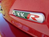Jaguar XK Badges and Logos