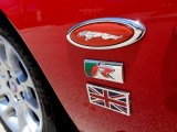 Jaguar XK 2000 Badges and Logos