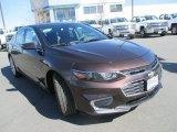 2016 Autumn Bronze Metallic Chevrolet Malibu Premier #112208541