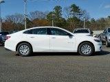 2016 Chevrolet Malibu L Data, Info and Specs