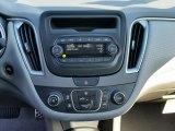 2016 Chevrolet Malibu L Controls