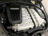 Bentley Continental GT Engines