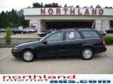 2001 Green Saturn L Series LW300 Wagon #11216597