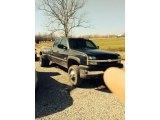 2003 Dark Gray Metallic Chevrolet Silverado 3500 LS Crew Cab 4x4 Dually #112259727