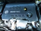 Buick Cascada Engines