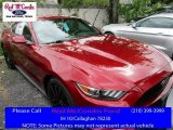 2016 Ruby Red Metallic Ford Mustang EcoBoost Coupe #112284725