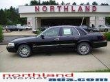2009 Black Mercury Grand Marquis LS #11216526