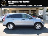 2011 Glacier Blue Metallic Honda CR-V SE 4WD #112284779