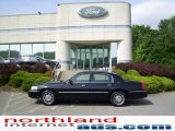 2008 Black Lincoln Town Car Signature Limited #11208566