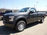 2016 Ford F150 Magnetic