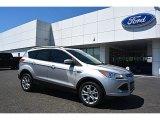 2016 Ingot Silver Metallic Ford Escape Titanium #112284818