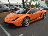 2010 Lamborghini Gallardo LP570 Superleggera