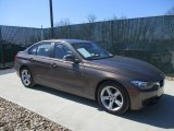 2014 Sparkling Bronze Metallic BMW 3 Series 320i xDrive Sedan #112317218