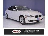 2013 Alpine White BMW 3 Series 320i Sedan #112317087