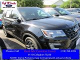 2016 Shadow Black Ford Explorer Sport 4WD #112316966
